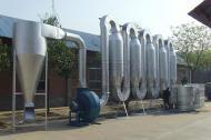 Máy sấy khí lưu